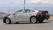 Выехал на тесты обновленный Chevrolet Malibu - фото 10