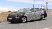 Выехал на тесты обновленный Chevrolet Malibu - фото 6
