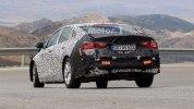 Выехал на тесты обновленный Chevrolet Malibu - фото 9