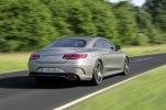 Официально: Mercedes представил обновлённое купе и кабриолет S-Class - фото 13