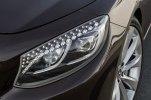 Официально: Mercedes представил обновлённое купе и кабриолет S-Class - фото 15