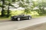 Официально: Mercedes представил обновлённое купе и кабриолет S-Class - фото 19