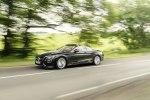 Официально: Mercedes представил обновлённое купе и кабриолет S-Class - фото 20