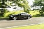 Официально: Mercedes представил обновлённое купе и кабриолет S-Class - фото 22