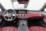 Официально: Mercedes представил обновлённое купе и кабриолет S-Class - фото 1