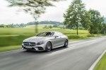 Официально: Mercedes представил обновлённое купе и кабриолет S-Class - фото 6