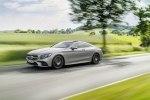 Официально: Mercedes представил обновлённое купе и кабриолет S-Class - фото 7