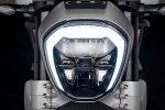 Новый мотоцикл Ducati XDiavel S Iceberg White 2018 - фото 3