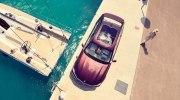 «Семерку» BMW превратили в роскошную «яхту» - фото 7