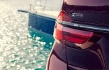 «Семерку» BMW превратили в роскошную «яхту» - фото 3