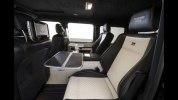 Mercedes-Benz G-Class от Brabus: самый мощный в мире внедорожник с V12 - фото 24