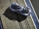 Mercedes-AMG Project One: живые фото первого гиперкара Мерседес - фото 5