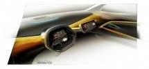 Обновлённый кроссовер: Volkswagen показал прототип I.D. Crozz II - фото 17