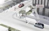 Обновлённый кроссовер: Volkswagen показал прототип I.D. Crozz II - фото 25
