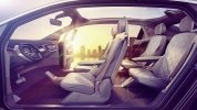 Обновлённый кроссовер: Volkswagen показал прототип I.D. Crozz II - фото 37