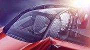 Обновлённый кроссовер: Volkswagen показал прототип I.D. Crozz II - фото 38