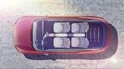 Обновлённый кроссовер: Volkswagen показал прототип I.D. Crozz II - фото 39