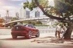 Обновлённый кроссовер: Volkswagen показал прототип I.D. Crozz II - фото 41