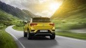 Больше спорта: представлен кроссовер Volkswagen T-Roc R-Line - фото 6