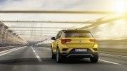 Больше спорта: представлен кроссовер Volkswagen T-Roc R-Line - фото 8