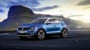 Больше спорта: представлен кроссовер Volkswagen T-Roc R-Line - фото 13