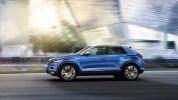 Больше спорта: представлен кроссовер Volkswagen T-Roc R-Line - фото 15
