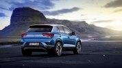Больше спорта: представлен кроссовер Volkswagen T-Roc R-Line - фото 17
