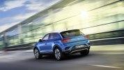 Больше спорта: представлен кроссовер Volkswagen T-Roc R-Line - фото 19