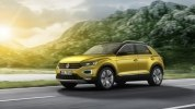Больше спорта: представлен кроссовер Volkswagen T-Roc R-Line - фото 3