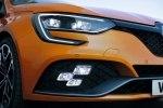 Новый Renault Megane RS получил полноуправляемое шасси и «робот» - фото 8