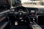 Новый Renault Megane RS получил полноуправляемое шасси и «робот» - фото 9