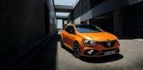 Новый Renault Megane RS получил полноуправляемое шасси и «робот» - фото 5