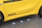 Brabus превратил Smart ForTwo в 204-сильный электрокар - фото 6