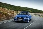 «Заряженный сарай»: Audi представила новый универсал RS4 Avant - фото 5