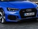 «Заряженный сарай»: Audi представила новый универсал RS4 Avant - фото 8