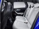 «Заряженный сарай»: Audi представила новый универсал RS4 Avant - фото 19