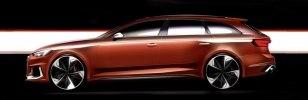 «Заряженный сарай»: Audi представила новый универсал RS4 Avant - фото 35