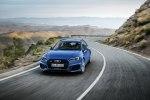 «Заряженный сарай»: Audi представила новый универсал RS4 Avant - фото 3