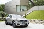Mercedes-Benz запустил в серию водородный кроссовер - фото 13