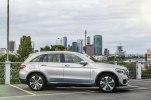 Mercedes-Benz запустил в серию водородный кроссовер - фото 18