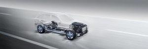 Mercedes-Benz запустил в серию водородный кроссовер - фото 27