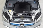Mercedes-Benz запустил в серию водородный кроссовер - фото 6