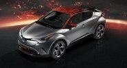 Toyota разработала новую гибридную систему - фото 1