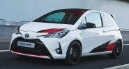 Маленький хот-хэтч Toyota получил 1,8-литровый 212-сильный компрессорный мотор - фото 1