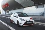 Маленький хот-хэтч Toyota получил 1,8-литровый 212-сильный компрессорный мотор - фото 2