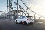 Маленький хот-хэтч Toyota получил 1,8-литровый 212-сильный компрессорный мотор - фото 20