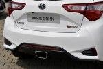Маленький хот-хэтч Toyota получил 1,8-литровый 212-сильный компрессорный мотор - фото 23