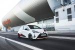 Маленький хот-хэтч Toyota получил 1,8-литровый 212-сильный компрессорный мотор - фото 3