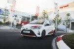 Маленький хот-хэтч Toyota получил 1,8-литровый 212-сильный компрессорный мотор - фото 5