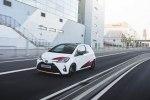 Маленький хот-хэтч Toyota получил 1,8-литровый 212-сильный компрессорный мотор - фото 7